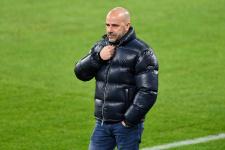 Бош уволен с поста главного тренера «Байера»