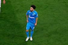 Кавазашвили негативно высказался о Клаудиньо, изъявившего готовность играть за сборную России