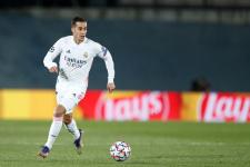 Васкес хочет остаться в «Реале», им интересуются «ПСЖ» и «Бавария»