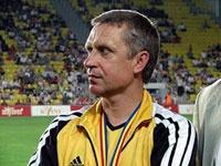 В Беларуси не знают о том, что Кучук может возглавить местную национальную сборную