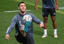 Клубы АПЛ претендуют на защитника «Баварии»