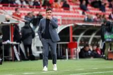 Петржела считает, что Витория продержится в «Спартаке» до конца сезона