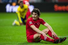 Английские топ-клубы вступили в борьбу за Сеюнджю
