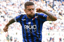 Гомес рассказал, что покинул «Аталанту» из-за нападения Гасперини