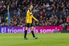 Диего Льоренте разрешили вернуться в сборную Испании после трёх отрицательных тестов на коронавирус