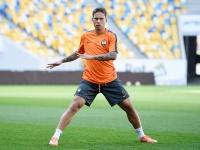 Марлос: «Это я научил Степаненко финту Зидана»