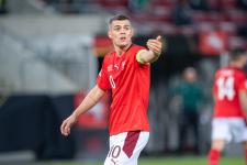 «Арсенал» сообщил сроки восстановления Джаки