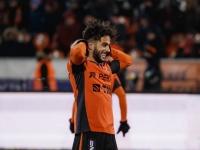 «Урал» и «Тамбов» ничьей в Саранске завершили футбольный год РПЛ