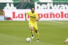 Альбиоль - очередной новичок сборной Испании