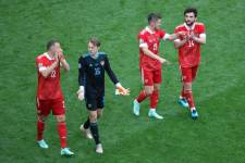 У сборной России антирекорд по разгромам на Евро
