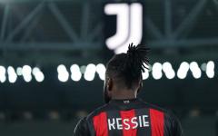 «Милан» продлит контракт c Кесси