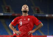 Сеферович: «В матче с Францией я показал, как нужно забивать»