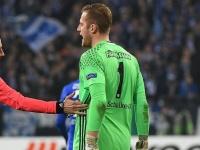 """Ферманн: """"Нельзя сказать, что """"Шальке"""" проиграл из-за пенальти, но такие ситуации огорчают"""""""