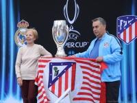 Стамбул и Порту примут два ближайших поединка за Суперкубок УЕФА