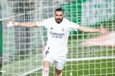 Сабитов: «Бензема забил «Барселоне» в стиле Стрельцова»