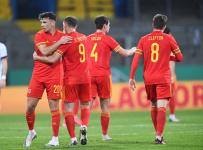 Уэльс – Швейцария: прогноз на матч чемпионата Европы – 12 июня 2021