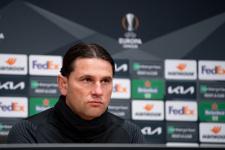 «Байер» объявил имя нового тренера