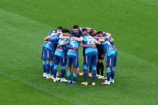 «Зенит» намерен купить полузащитника «Атлетико»