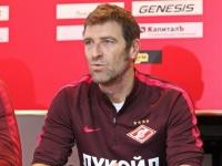 Каррера: «Тедеско может проделать отличную работу в «Спартаке»