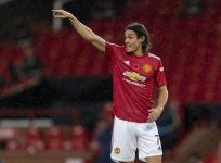 «Манчестер Юнайтед» хочет удержать Кавани