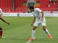 И.о. главного тренера «Уфы» Сафрониди: «Всё нам по силам, несмотря на то, что «Ахмат» - крепкая команда»