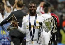 Бывший вингер «Суонси» объявил о завершении карьеры футболиста