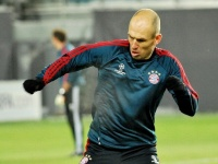 """""""Бавария"""" уверенно разобралась с """"Майнцем"""", несмотря на быстрый пропущенный гол"""