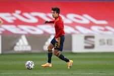 «Атлетико» нашёл замену Саулю в «Барселоне»