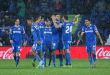 «Хетафе» не забил «Атлетико» в 19-м матче подряд, но в меньшинстве отобрал очки