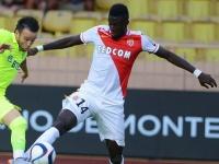 На 32-й минуте матча с аутсайдером «Монако» остался вдевятером