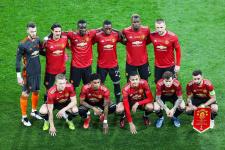 «Вест Хэм» - «Манчестер Юнайтед» - 1:2 (закончен)