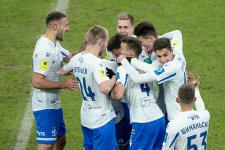 «Динамо» потеряло шансы выйти в Лигу чемпионов