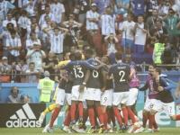Как Варан с Гризманном feat. Муслера добыли победу для сборной Франции (фото)