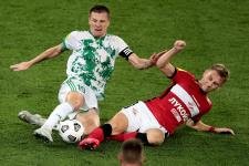 Иванов продолжит карьеру в «Уфе»