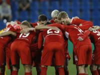 «Спартак» заплатит за Хендрикса 500 тысяч евро