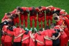 Бельгия - Португалия: где смотреть прямую трансляцию онлайн