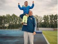 Игнашевич: «Верю, что «Торпедо» выйдет в РПЛ»