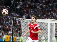 Кавазашвили: «Караваеву ещё играть и играть, чтобы стать как Фернандес»