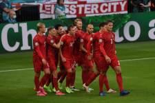 Квадрокоптер не помог Молдове в игре с Австрией, Дания разобралась с Шотландией, Израиль не пощадил Фареры