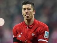 Гол Левандовски вывел «Баварию» в финал Кубка Германии