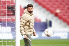 Диего Коста на грани подписания контракта с «Палмейрасом»