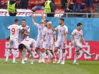 Северная Македония стала первой командой, вылетевшей с Евро-2020