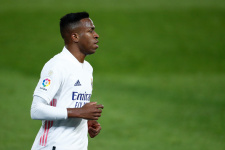 «Арсенал» намерен арендовать форварда «Реала»