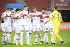 «Штуттгарт» прервал серию поражений, одолев «Аугсбург»