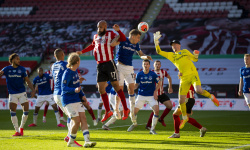 «Шеффилд Юнайтед» победил в первый раз в сезоне