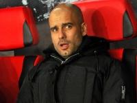 """Гвардиола решил, какие футболисты останутся в """"Манчестер Сити"""""""