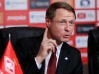 Кузнецов: «Кононов нигде и никогда не обещал поставить «Спартаку» игру за четыре месяца»