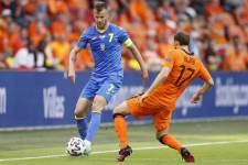 Сабитов: «Козырь сборной Украины – выступление игроков в ведущих национальных чемпионатах»