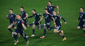 Шотландия – Молдова: прогноз на матч отборочного цикла чемпионата мира-2022 - 4 сентября 2021