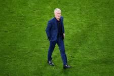 Дешам: «Цель сборной Франции - досрочный выход в плей-офф Евро-2020»
